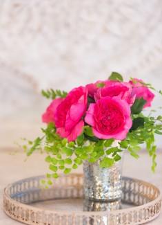 Mercury Julep Cup Garden Roses